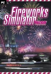 Fireworks Simulator (Steam key) @ RU