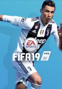 FIFA19 (Origin key) Ru Eng language@ Region free