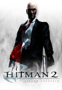 Hitman 2: Silent Assassin (Steam key) @ RU