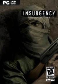 Insurgency (Steam key) @ RU
