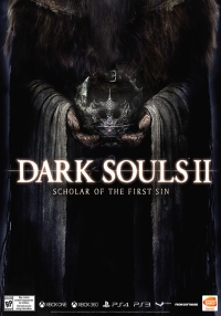 Dark Souls II: Scholar of the First Sin (Steam) @ RU