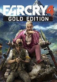 Far Cry 4 Gold Edition (Uplay key) @ RU