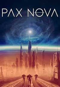 PAX NOVA (Steam key) @ RU