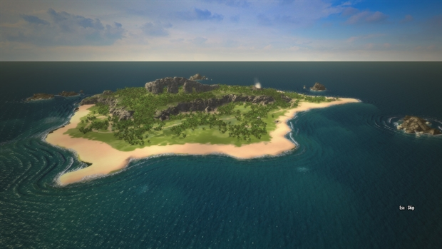 Tropico 5 - Joint Venture (Steam key) @ RU