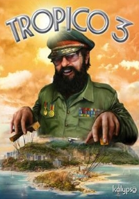 Tropico 3 (Steam key) @ RU