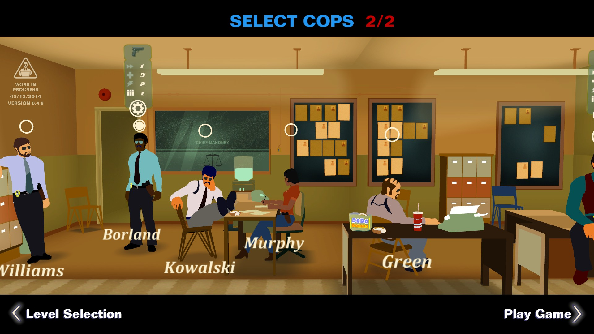LA Cops (Steam key) @ RU