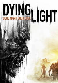 Dying Light (Steam key) @ RU
