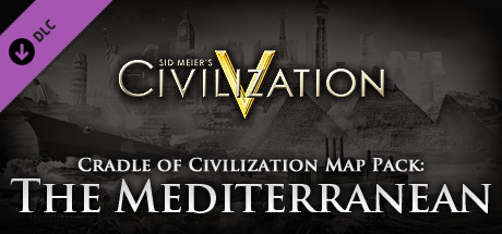 Civilization V: Cradle of Civilization Mediterran @ RU