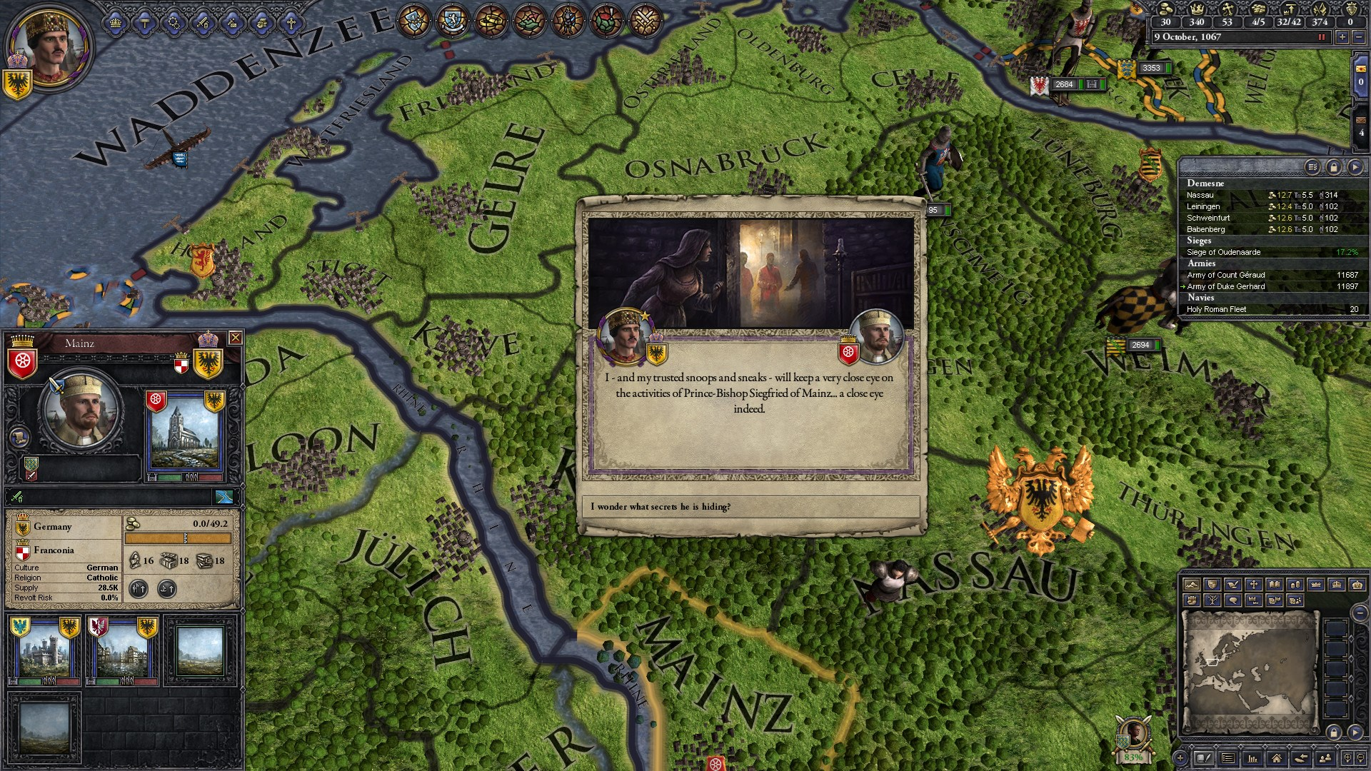 Crusader Kings II The Way of Life Collection @ RU