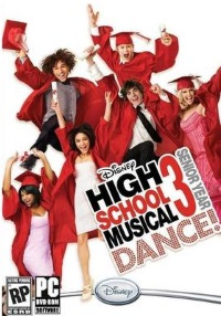 Disney High School Musical 3: Senior Year Dance @ RU