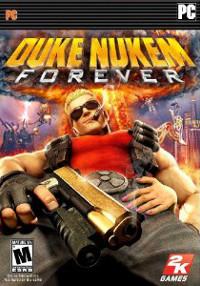 Duke Nukem Forever The Doctor Who Cloned Me Steam @ RU