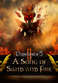 Dungeons 2 - A Song of Sand and Fire @ Region free