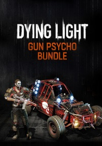 Dying Light - Gun Psycho Bundle (Steam) @ Region free
