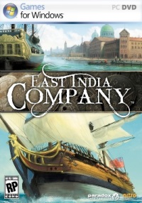 East India Company Gold (Steam key) @ RU