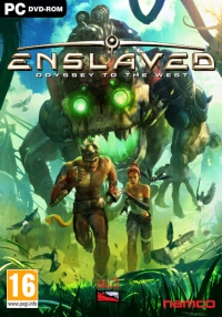 Enslaved: Odyssey to the West Premium Edition @ RU