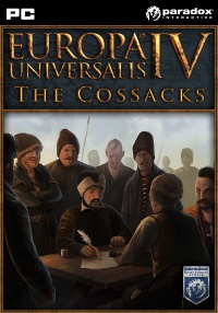 Europa Universalis IV: The Cossacks Content Pack @ RU