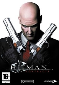 Hitman: Contracts (Steam key) @ Region free
