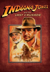 Indiana Jones and the Last Crusade (Steam key) @ RU