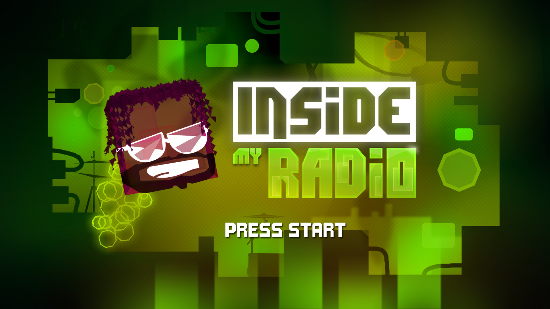 Inside My Radio (Steam key) @ RU