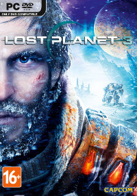 Lost Planet 3 (Steam key) @ RU