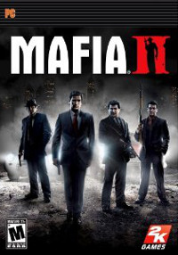 Mafia II DLC - Vegas Pack (Steam key) @ RU