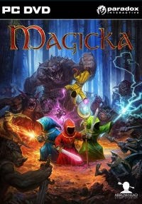 Magicka (Steam key key) @ RU