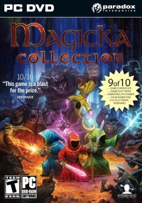 Magicka Collection (Steam key) @ RU