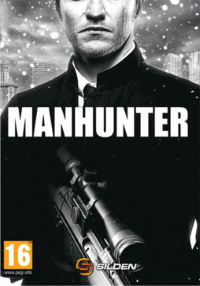 Manhunter (Steam key) @ Region free