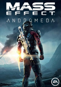 MASS EFFECT: ANDROMEDA (Origin key) @ RU