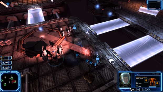 Mechs Mercs: Black Talons (Steam key) @ RU