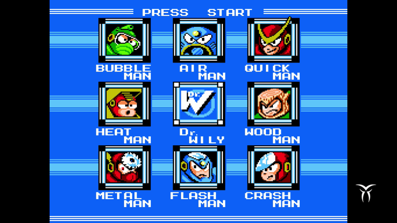 Mega Man Legacy Collection (Steam key) @ RU