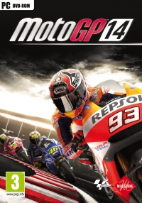 MotoGP 14 (Steam key) @ RU