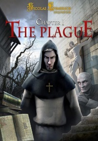 Nicolas Eymerich The Inquisitor Book 1 The Plague @ RU