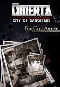 Omerta - City of Gangsters - The Con Artist @ RU