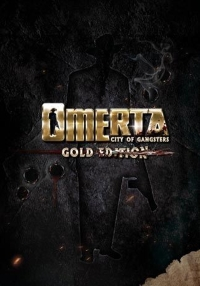 Omerta - City of Gangsters Gold Edition (Steam) @ RU