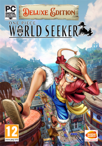 ONE PIECE World Seeker Deluxe Edition (Steam key) @ RU