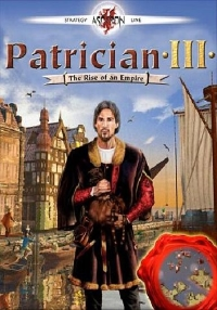 Patrician III (Steam key) @ RU