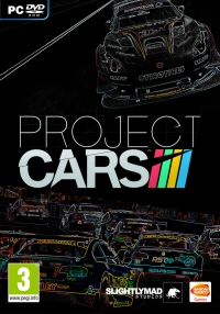 Project CARS (Steam key) @ RU