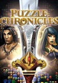 Puzzle Chronicles (Steam key) @ RU