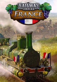 Railway Empire - France (Steam key) @ RU