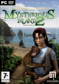 Return to Mysterious Island 2 (Steam key) @ RU