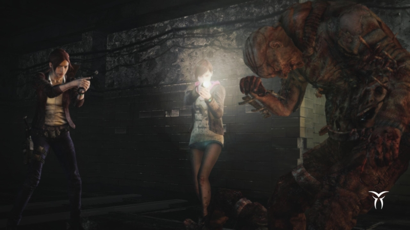 Resident Evil: Revelations 2 - Episode Four @ RU