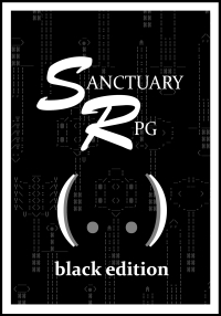 SanctuaryRPG: Black Edition (Steam key) @ RU