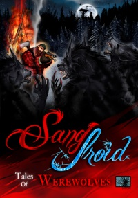 Sang Froid - Tales of Werewolves (Steam key) @ RU