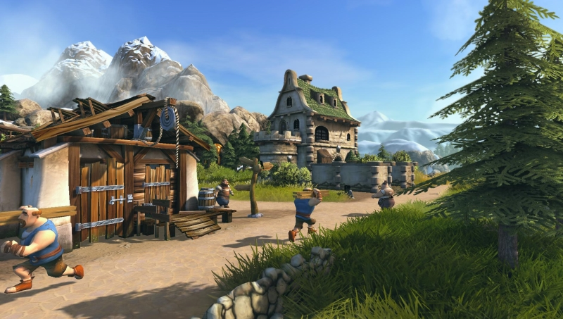 Settlers 7 Gold edition (Uplay key) @ RU