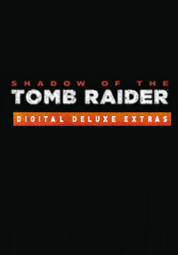 Shadow of the Tomb Raider - Deluxe Extras (Steam) @ RU
