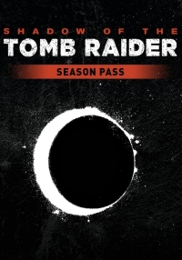 Shadow of the Tomb Raider Season Pass (Steam key) @ RU