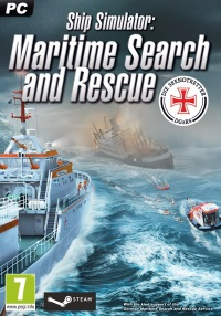 Ship Simulator: Maritime Search and Rescue Steam @ RU