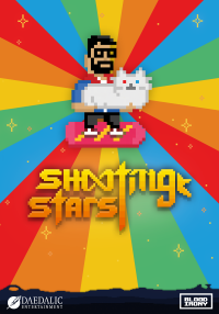 Shooting Stars (Steam key) @ RU