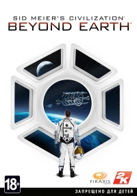 Sid Meier´s Civilization Beyond Earth (Steam key) @ RU